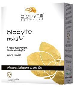 Beauté Hygiène: Biocyte Mask
