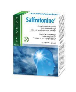 Bien-être Détente: Saffratonine