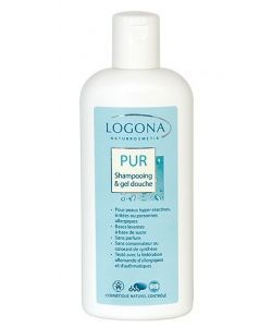 Les incontournables: PUR - Shampooing & Gel douche