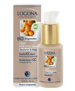Beauté Hygiène: Age Protection - Fluide CC 8 en 1