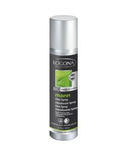 Les incontournables: Mann - Déodorant spray