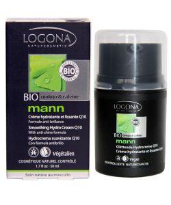 Beauté Hygiène: Mann - Crème hydratante et lissante Q10