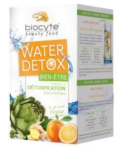 Bien-être Détente: Water Detox Bien-être