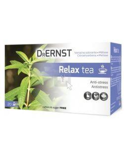 Aliments et Boissons: Relax Tea