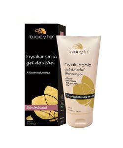 Beauté Hygiène: Hyaluronic Gel Douche