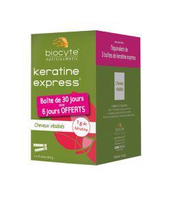 Beauté Hygiène: Pack Keratine Express