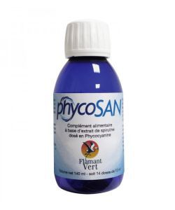 Les incontournables: Phycosan