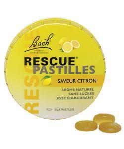 Fleurs de Bach: Rescue® Pastilles - Citron