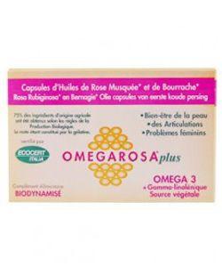 Beauté Hygiène: OmegarosaPlus