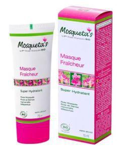Beauté Hygiène: Masque Fraîcheur super hydratant