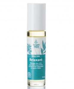 Thérapies naturelles: Roll\'on Relaxant