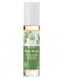 Thérapies naturelles: Roll\'on Stop Nicot