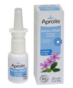 Bien-être Détente: Spray nasal Propolis