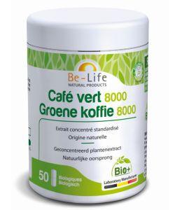 Thérapies naturelles: Café vert 8000