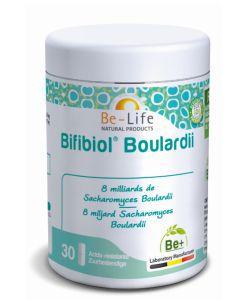 Thérapies naturelles: Bifibiol Boulardii