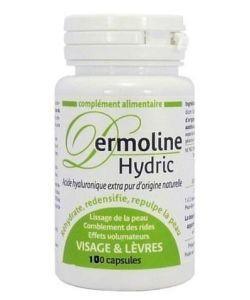 Beauté Hygiène: Dermoline Hydric
