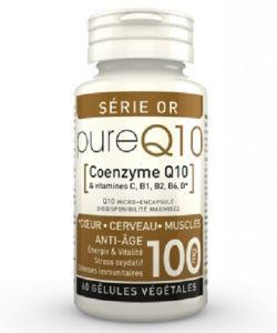 50 +: Pure Q10 100 mg