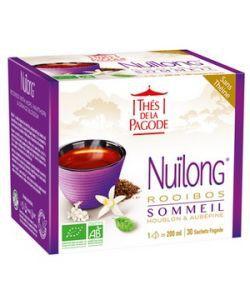 Aliments et Boissons: Nuïlong - Rooibos Sommeil (Houblon & Aubépine)