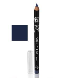 Les incontournables: Crayon à paupières Soft Eyeliner n°05 - bleu