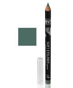 Les incontournables: Crayon à paupières Soft Eyeliner n°06 - vert