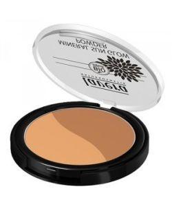Les incontournables: Poudre bronzante Reflets lumineux n°01 - Golden Sahara