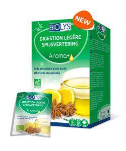 Aliments et Boissons: Tisane Aroma+  Digestion légère