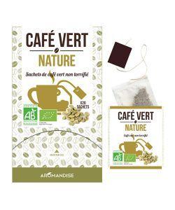 Aliments et Boissons: Café Vert - Nature