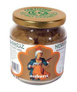 Beauté Hygiène: Henné de Shiraz Auburn