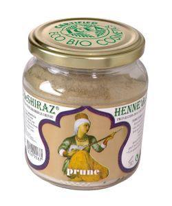 Beauté Hygiène: Henné de Shiraz Prune