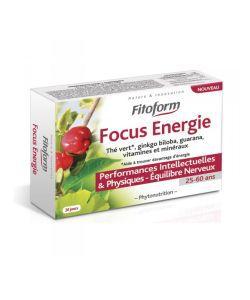 Thérapies naturelles: Focus Énergie