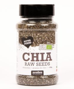 Aliments et Boissons: Graines de Chia Bio - Poudreur