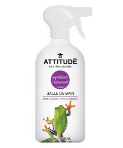 Animaux & Maison: Nettoyant Salle de bain - Citrus zeste