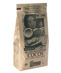 50 +: Fibres de coco