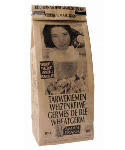 Aliments et Boissons: Germes de blé affinés