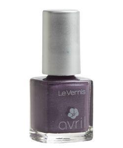 Beauté Hygiène: Vernis à ongles Figue nacré N°15