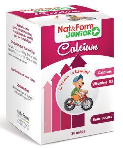 Thérapies naturelles: Ours+ Calcium