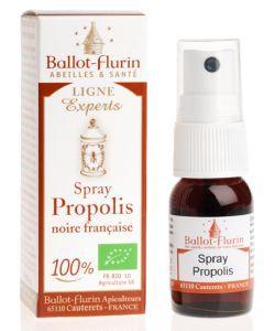 Les incontournables: Spray Propolis Noire française