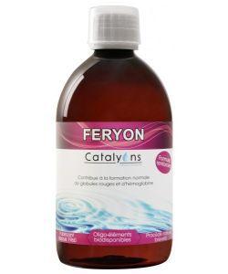 Thérapies naturelles: Feryon