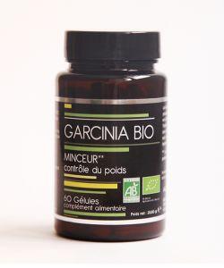 Thérapies naturelles: Garcinia
