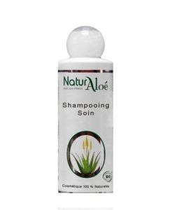 Les incontournables: Shampooing soin