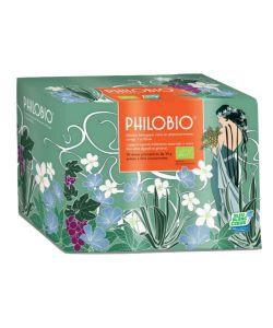 Thérapies naturelles: Philobio