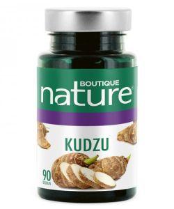 Thérapies naturelles: Kudzu