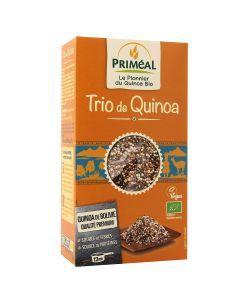 Aliments et Boissons: Trio de quinoa