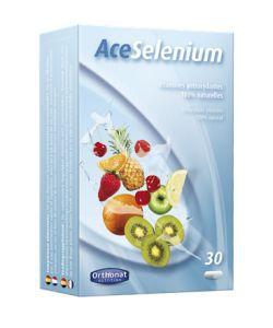 Thérapies naturelles: Ace Selenium