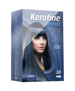 Beauté Hygiène: Keratine Complex