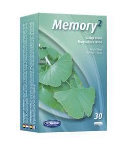 Thérapies naturelles: Memory²