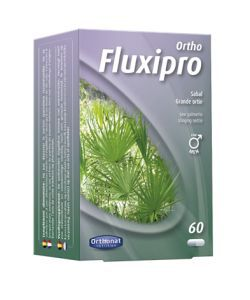 Thérapies naturelles: Ortho Fluxipro