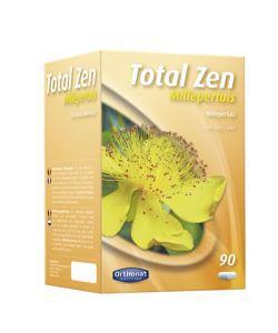 Thérapies naturelles: Total Zen
