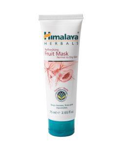 Beauté Hygiène: Masque rafraîchissant à base de fruits