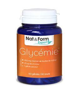 Thérapies naturelles: Glycémie